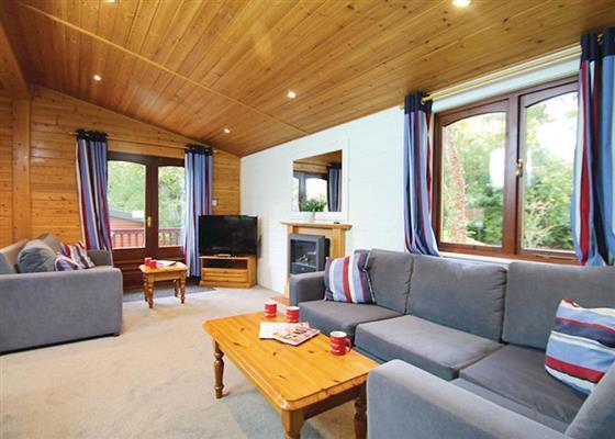 Milford Lodge 2 Premier