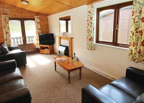 Milford Lodge 3