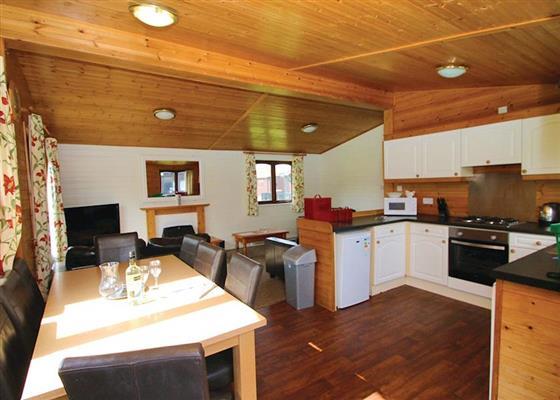 Milford Lodge 4