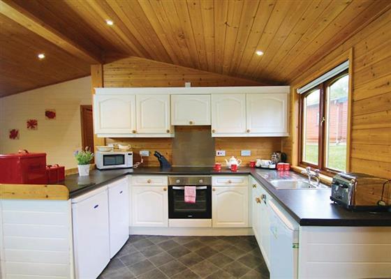 Milford Lodge 4 Premier