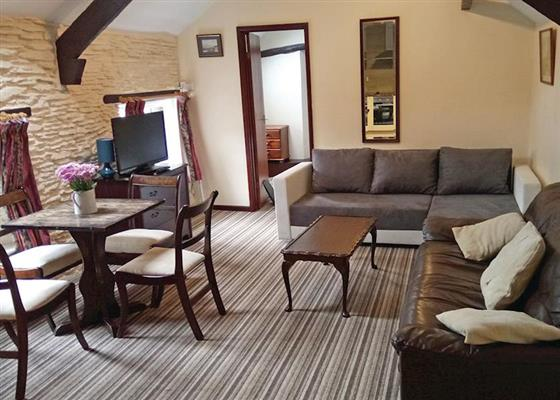 Mill Apartment at Trimstone Cottages, Ilfracombe