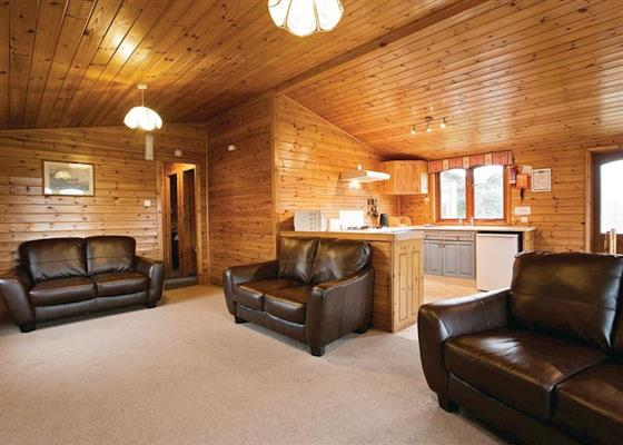 Minnesota at Crowhurst Park Lodges, Battle