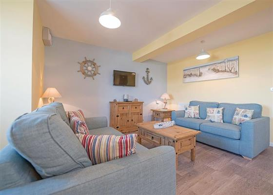 Mundesley 1 Bed Bungalow