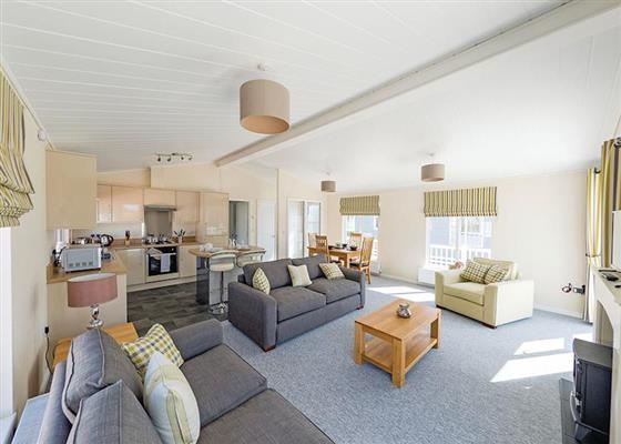 Mundesley 2 Bed Lodge