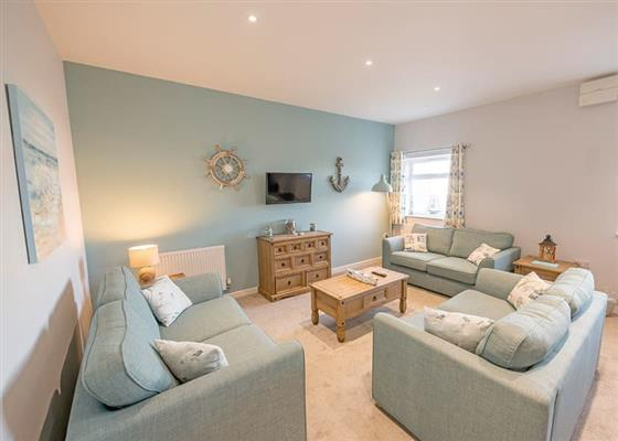 Mundesley 3 Bed Bungalow (Bunks)