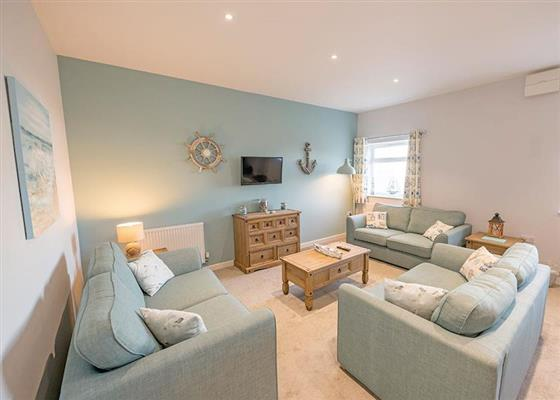 Mundesley 3 Bed Bungalow