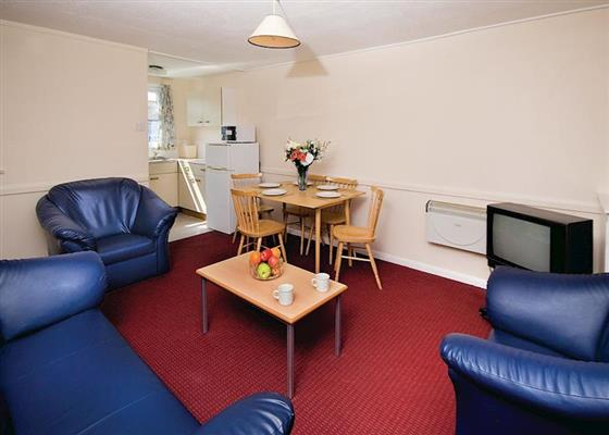 Mundesley Maisonette at Summerfields, Great Yarmouth