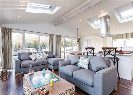 Nettlestone Premier at Woodside Bay Coastal Retreat, Ryde