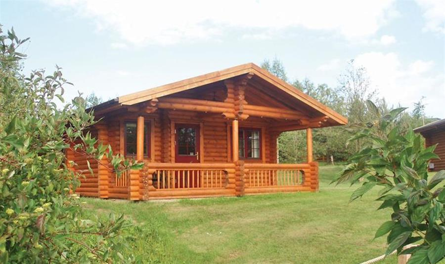Northumberland Lakeview Lodges
