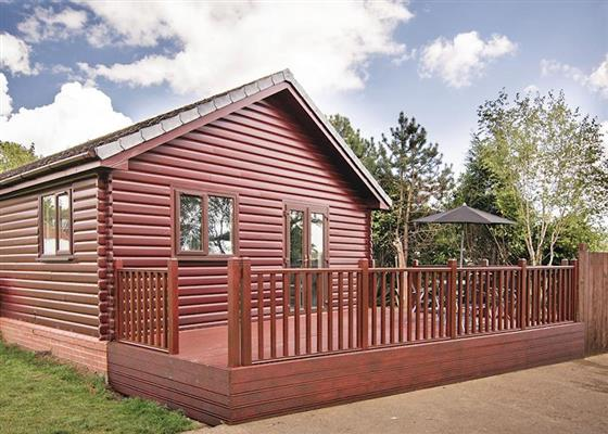 Oak Lodge at Great Hatfield Lodges, Hull