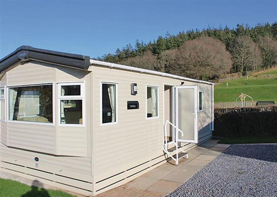 Oakley at Cofton Holidays, Exeter