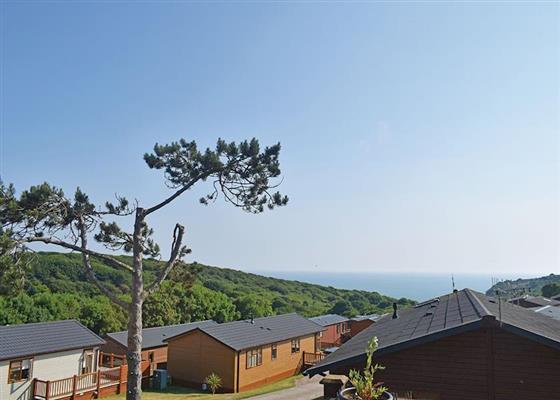 Ocean View (Silver) at Shearbarn Holiday Park, Hastings