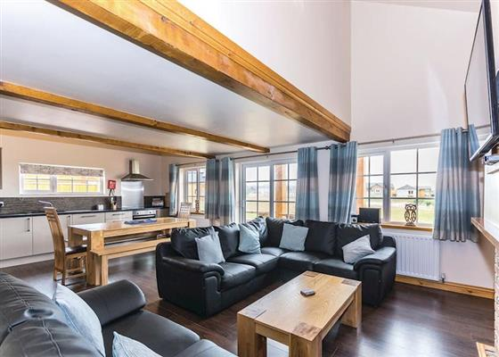 Oystercatcher Lodge