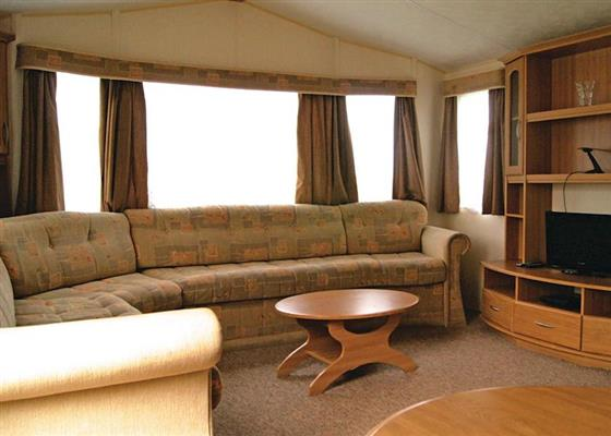 Pearmain at Orchards Holiday Park, Yarmouth