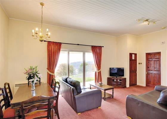 Pembroke Lodge at Bay View Resort, Carmarthen