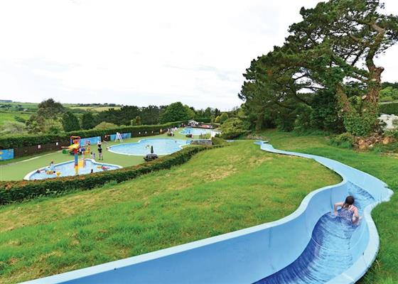 Pentire at Newquay Holiday Park, Newquay