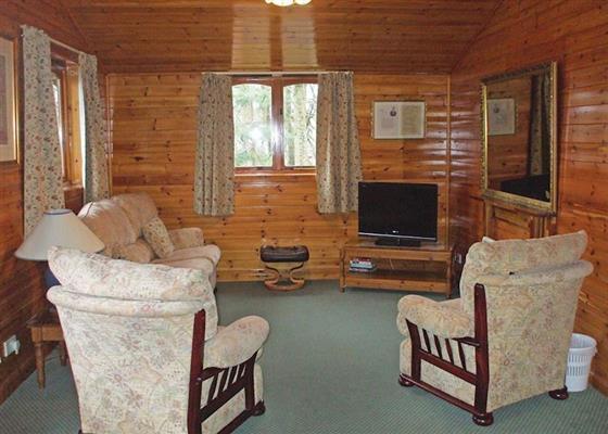 Pentland Lodge