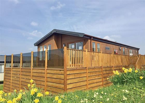 Perranporth 2 at Juliots Well Holiday Park, Camelford