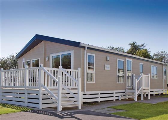 Platinum Extra (Pet) at Holiday Resort Unity, Burnham-on-Sea