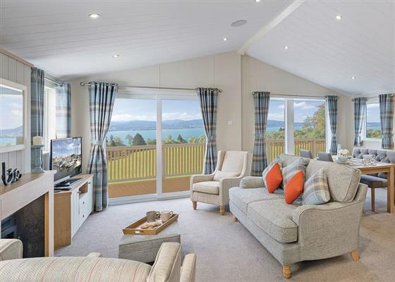 Platinum Plus Extra (Pet) at Holiday Resort Unity, Burnham-on-Sea
