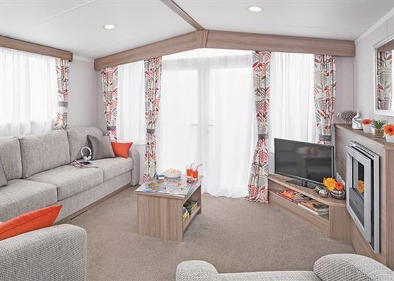 Platinum Plus Extra at Holiday Resort Unity, Burnham-on-Sea
