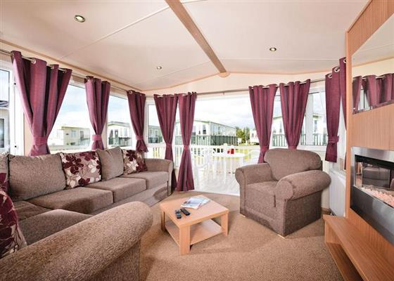 Portscatho at Newquay Holiday Park, Newquay