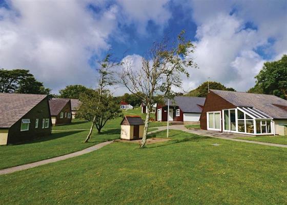 Premier Penhalt Cottage at Penstowe Park, Bude