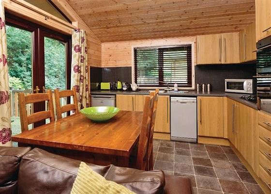 Premium 4 Lodge at Sandy Balls Holiday Village, Fordingbridge