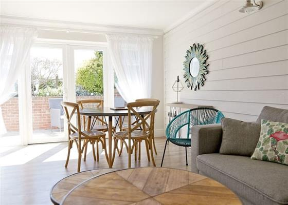 Premium Cottage (Pet) at The Bay Colwell, Freshwater