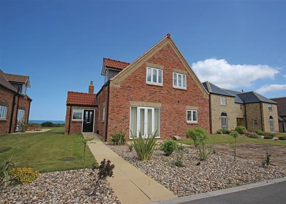 Premium Cottage 4 at The Bay, Filey