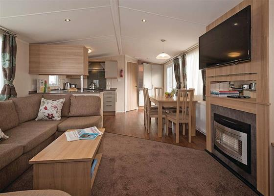 Provence at Waterside Holiday Park and Spa, Weymouth