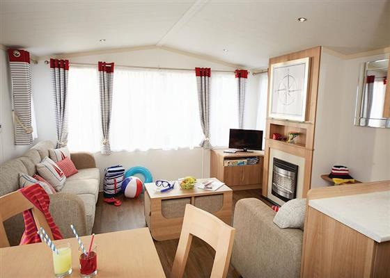 Quay West Prestige 3 (Pet) (Sat) at Quay West, New Quay