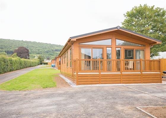 Rabbit Hole Lodge at Longmead Country Escapes, Cheddar