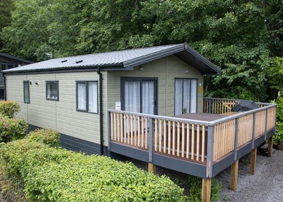 Rannerdale at Bassenthwaite Lakeside Lodges, Keswick
