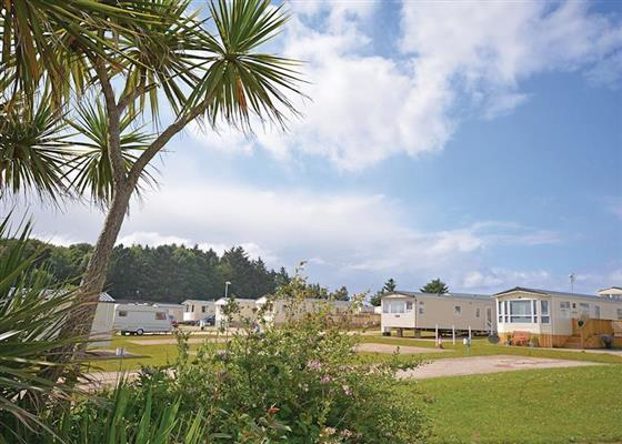Rathlin Apartment 1 at Causeway Coast Holiday Park, Ballycastle