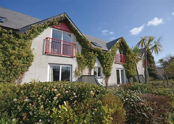 Rathlin Apartment 2 (Sleeps 6) at Causeway Coast Holiday Park, Ballycastle