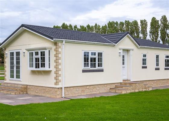Regency Lodge at Cleveland Hills View, Yarm