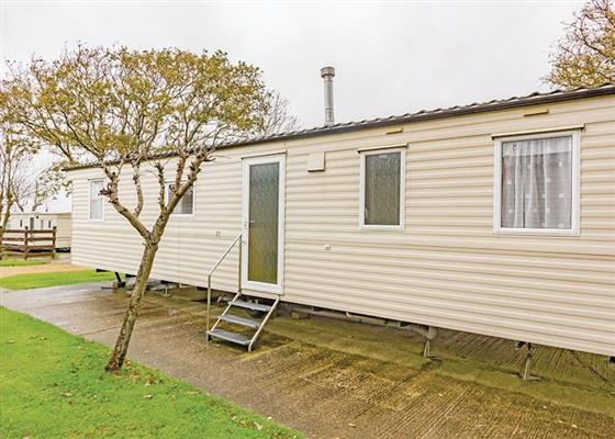 Regent at Orchards Holiday Park, Yarmouth