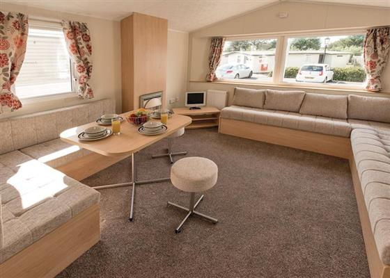 Beacon Fell View - Preston, Lancashire | Self catering holidays and