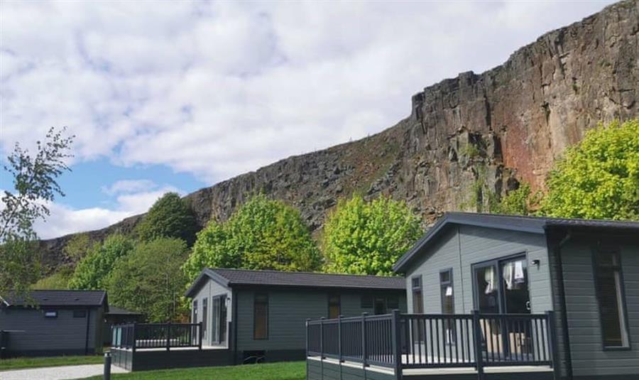 Rivendale Lodge Retreat