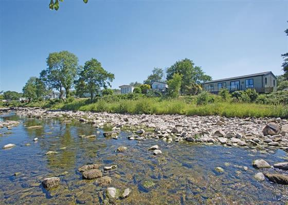 River View at Rivers Edge, Carnforth