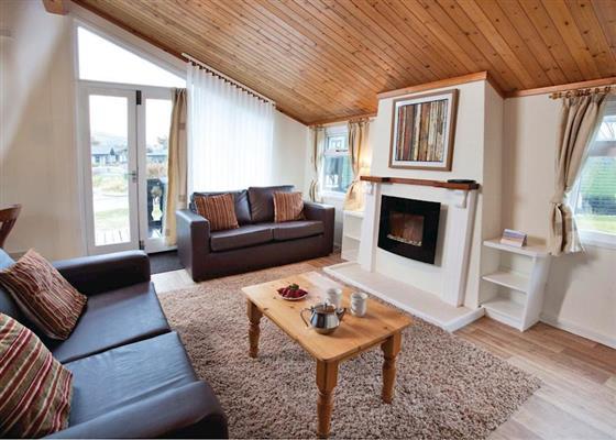 Rosemoor Lodge at Ruda, Braunton