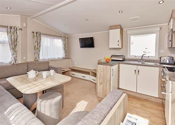 Saltfleetby Plus at Summerfields, Great Yarmouth