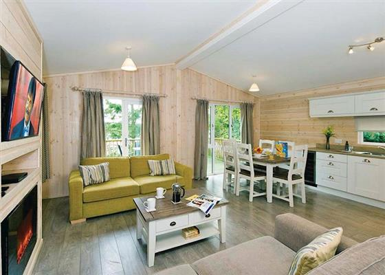 Sandstone Lodge