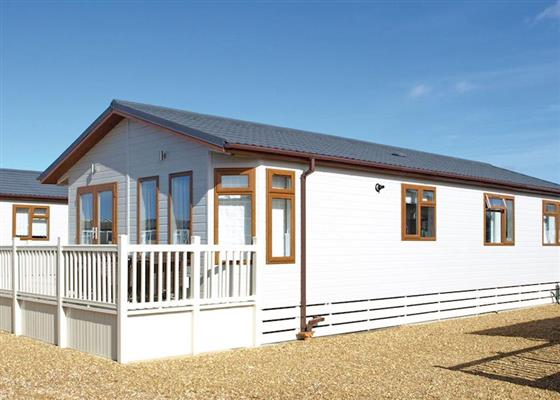 Sapphire 6 Lodge at Searles Leisure Resort, Hunstanton
