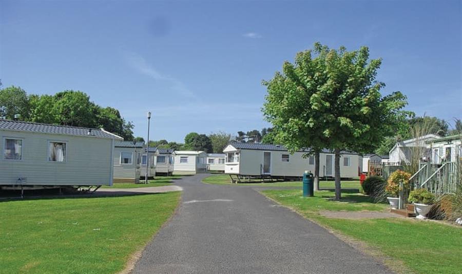 Scoutscroft Leisure Park