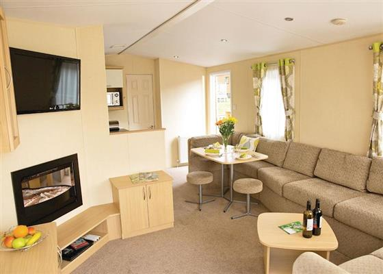 Signature (pet friendly) at Primley Meadow, Paignton