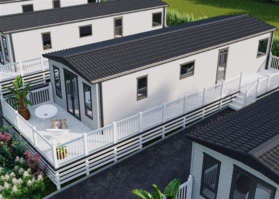 Signature 2 at Waterside Holiday Park and Spa, Weymouth