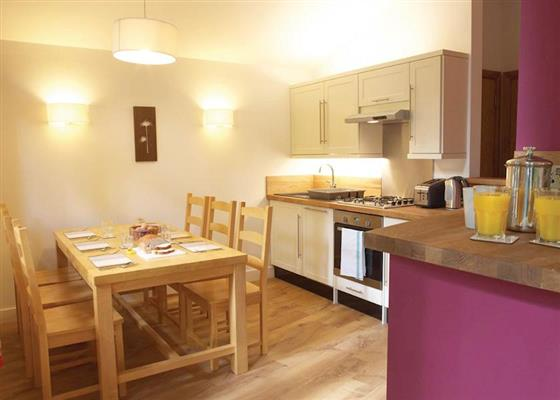 Silver Birch 3 at Sherwood Forest Lodges, Mansfield