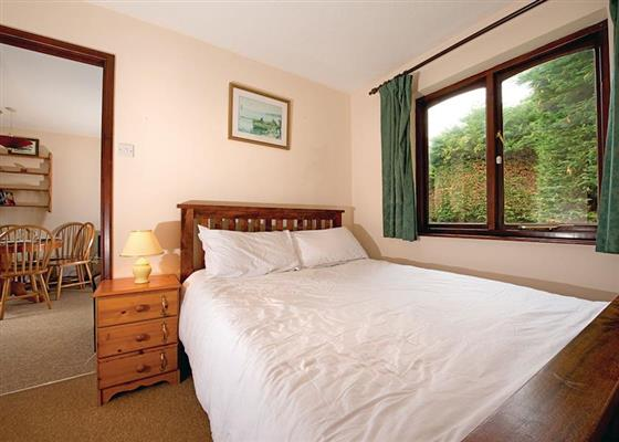 Silver Bungalow 2 (Sleeps 4) at Kenegie Manor, Penzance